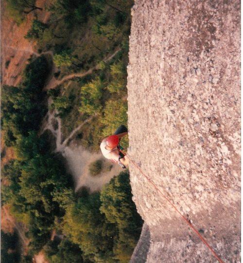 1998-08-11 Μετέωρα. Όστρια 60μ V+