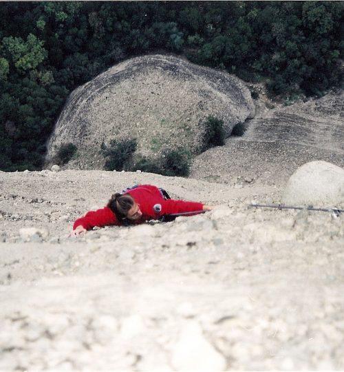 2001-04-11 Γραμμή της Πίπτουσας Σταγόνας, Σουρλωτή 170μ. VI