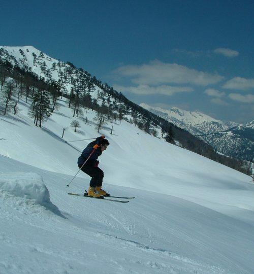 2007-04-07 Σκι στη Βασιλίτσα3