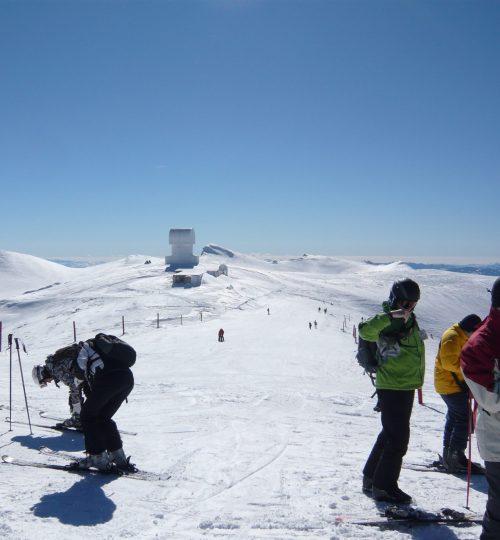 2011-02-06 Σκι στα Καλάβρυτα1