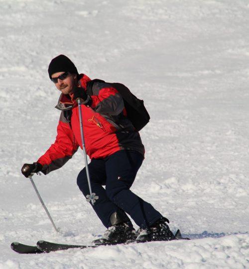 2011-12-24 έως 31 Αυστρία για σκι7